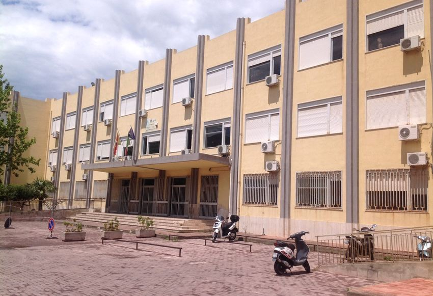 Istituto Minutoli di Messina