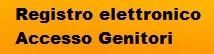Link esterno alla pagina di accesso al registro elettronico genitori