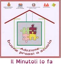 logo adozioni buone prassi a scuola