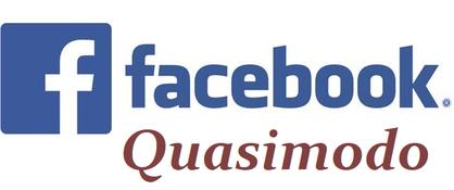 Link alla pagina FB Quasimodo