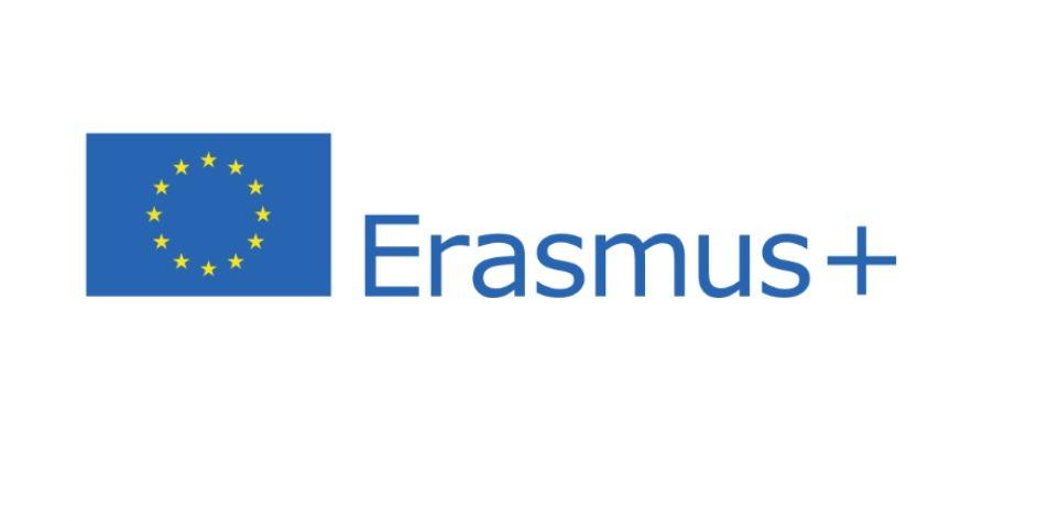 logo servizo Erasmus+